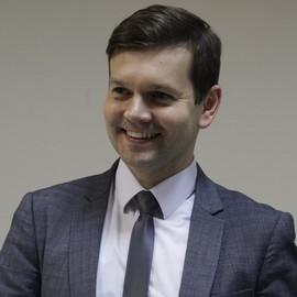 Гусаров Андрей Александрович - Руководитель направления TRE EMME
