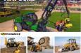 Приглашаем посетить V-й Чемпионат России среди виртуозов лесозаготовительных машин ЛЕСОРУБ XXI