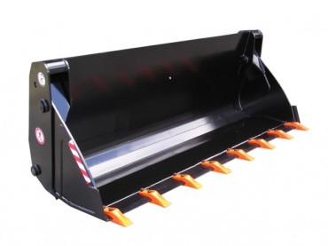 Челюстной ковш KOVACO 4 в 1 для нескольких видов работ