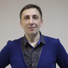 Антошкин Игорь Анатольевич - Руководитель отдела регионального развития