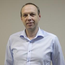 Егер Дмитрий Владимирович - Генеральный директор