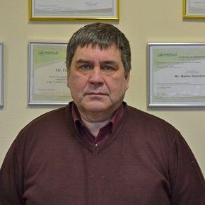 Смирнов Игорь Александрович - Руководитель Северо-Западного направления