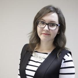 Очкова Любовь Николаевна - Менеджер отдела продаж запасных частей