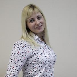 Степашина Ирина Евгеньевна - Начальник отдела ОТК